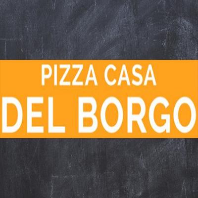 Pizza Casa del Borgo - Pizzerie Faenza