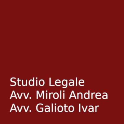 Studio Legale Miroli Avv. Andrea - Avvocati - studi Civitavecchia