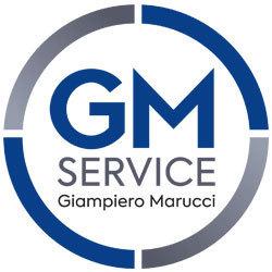 G.M. Service Srl - Pubblicita' su automezzi - realizzazione Montegranaro