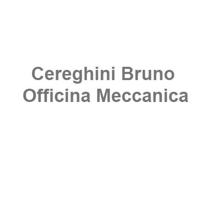 Cereghini Bruno Officina Meccanica