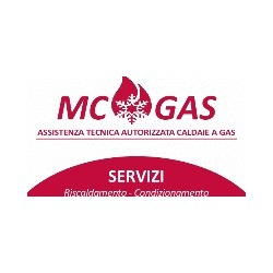 MC Gas - Caldaie a Gas - Riscaldamento - impianti e manutenzione Imperia