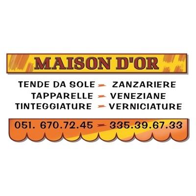 Maison D'Or di Congiusti Davide - Tende da sole Monteveglio