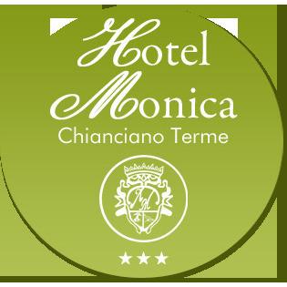 Albergo Hotel Monica - Alberghi Chianciano Terme