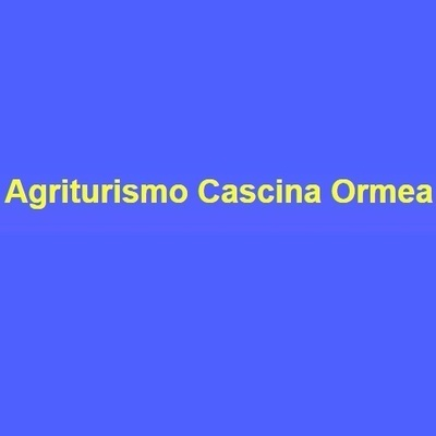 Agriturismo Cascina Ormea - Agriturismo Pino Torinese