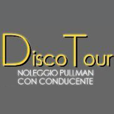 Disco Tour - Autonoleggio Asola