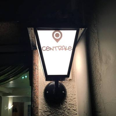 Bar Tabacchi Centrale - Bar e caffe' Laghetti