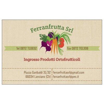 Ferranfrutta - Ortofrutticoltura Lanciano