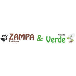 Zampa & Verde - Animali domestici, articoli ed alimenti - vendita al dettaglio Sanremo