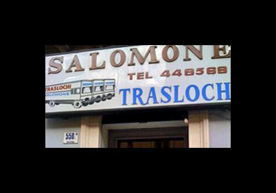 laggiù Distruzione Individualità  Salomone Traslochi a Catania (CT) | Traslochi | PG.it