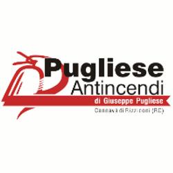 Pugliese Antincendi - Antinfortunistica - attrezzature ed articoli Rizziconi