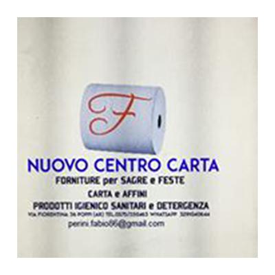 Fiorella Carta Poppi - Carta uso igienico e domestico Poppi