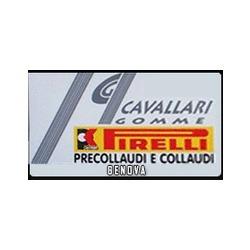 Cavallari Gomme - Pneumatici - commercio e riparazione Genova