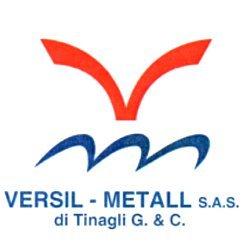 Versil - Metall Metallizzazione e Verniciatura a Polvere - Verniciatura metalli Viareggio