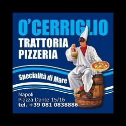 O' Cerriglio - Specialità di mare - Ristoranti Napoli