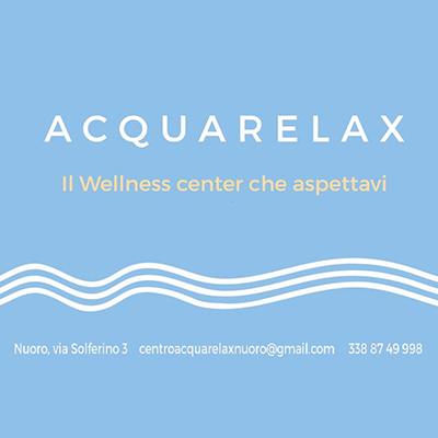 Centro Acquarelax - Benessere centri e studi Nuoro