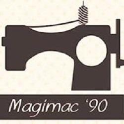 Magimac 90 - Vendita e Assistenza Macchine da Cucire