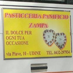 Pasticceria Panificio Zampa