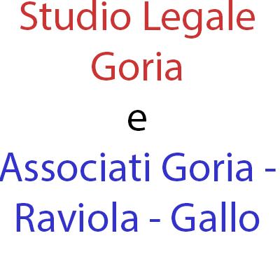 Studio Legale Goria e Associati Goria - Raviola - Gallo Sara - Avvocati - studi Asti