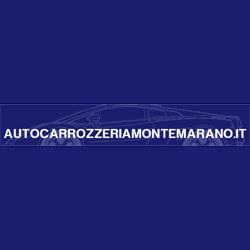 Autocarrozzeria Montemarano - Carrozzerie automobili Sant'Angelo dei Lombardi