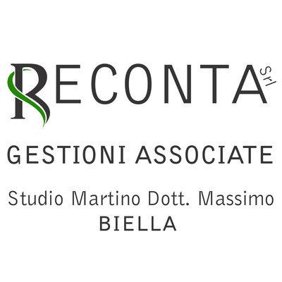 Reconta Gestioni Associate - Consulenza amministrativa, fiscale e tributaria Biella