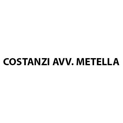 Costanzi Avv. Metella - Avvocati - studi Malé