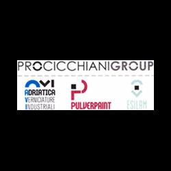 Procicchiani Group - Verniciatura a spruzzo Monsano