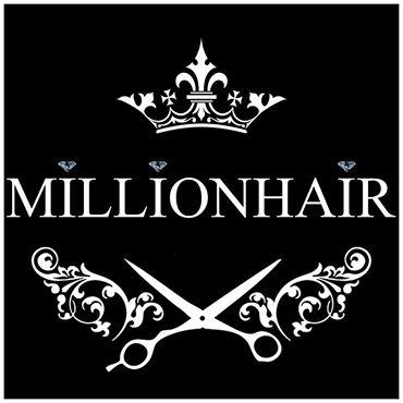 Millionhair - Parrucchieri per donna Chiavari