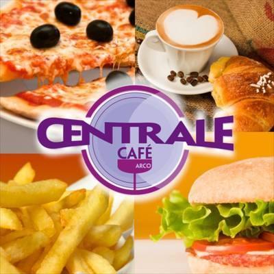 Bar Cafe' Centrale - Bar e caffe' Arco