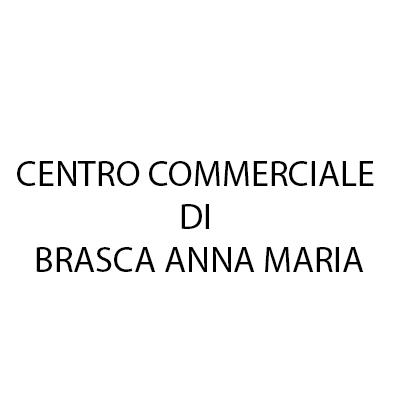 Centro Commerciale di Brasca Anna Maria - Centri commerciali, supermercati e grandi magazzini Saracena
