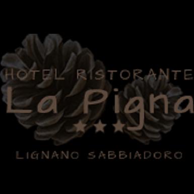 Hotel Ristorante La Pigna - Alberghi Lignano Sabbiadoro