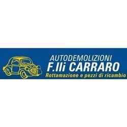 F.lli Carraro - Ricambi e componenti auto - commercio San Giorgio delle Pertiche