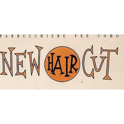 New Hair Cut - Parrucchieri per uomo Nuoro