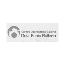 Studio Dentistico Ballerin Dott.  Ennio - Dentisti medici chirurghi ed odontoiatri Trento