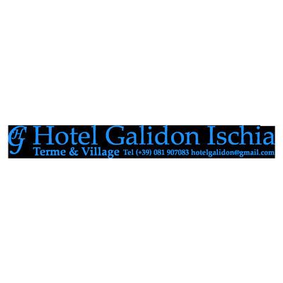 Hotel galidon Ischia terme e village - Alberghi Forio