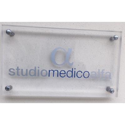 Studio Medico Alfa - Ambulatori e consultori Montevarchi