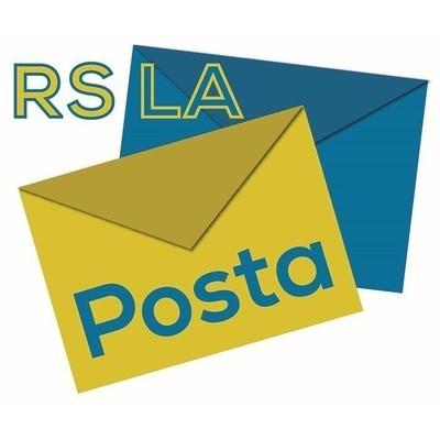 Rs La Posta - Spedizioni - Bollettini - Posta - Poste Motta di Livenza