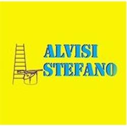 Alvisi Stefano - Soffittature e controsoffittature Conselice