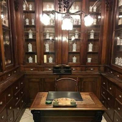 Farmacia Dr. Bombardelli - Farmacie Varese