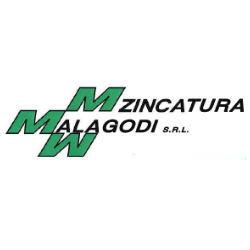 Zincatura Malagodi - Zincatura elettrolitica Pieve di Cento