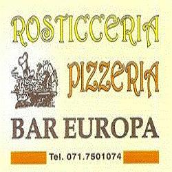Pizzeria Rosticceria Bar Europa - Gastronomie, salumerie e rosticcerie Loreto