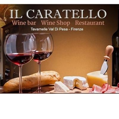 Il Caratello - Enoteche e vendita vini Tavarnelle Val di Pesa