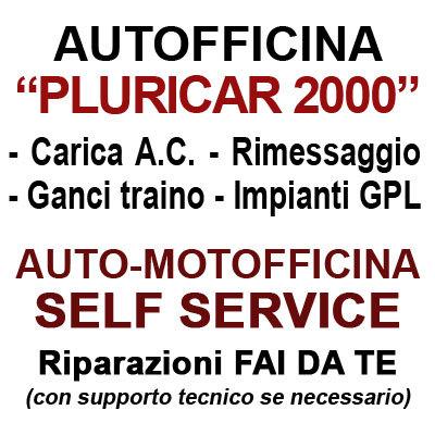 Pluricar 2000 - Carrozzerie automobili Roma