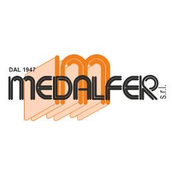 Medalfer - Siderurgia e metallurgia Frattamaggiore
