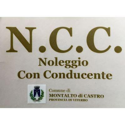 N.C.C. (Noleggio con Conducente) - Taxi Montalto di Castro