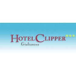 Hotel e Residence Clipper - Residences ed appartamenti ammobiliati Giulianova