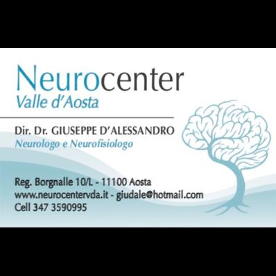 D'Alessandro Dr. Giuseppe - Neurocenter Vda - Medici specialisti - neurologia e psichiatria Aosta