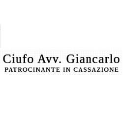 Studio Legale Ciufo Avv. Giancarlo