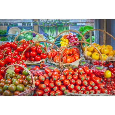 Supermercato della Frutta - Frutta e verdura - vendita al dettaglio Udine