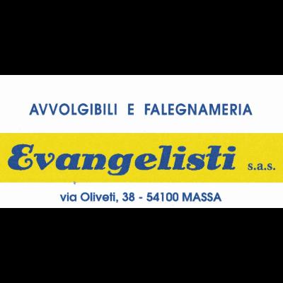 Avvolgibili Evangelisti - Serramenti ed infissi Massa