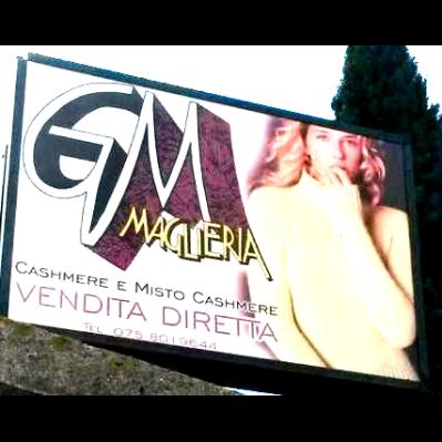 Giemme Maglieria - Macchine maglierie - produzione e ingrosso Bastia Umbra